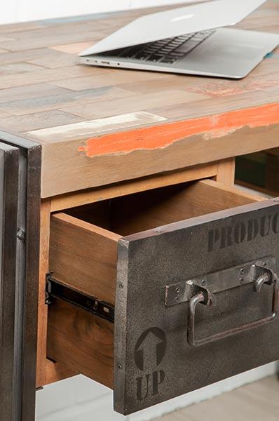 production et fabrication meuble
